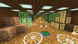 The Puzzle Room Minecraft Map & Project