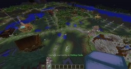 Working Disposal System Minecraft Map & Project