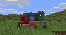 Better wool mod Minecraft Mod