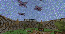 Angles Vs Demons RPG server Minecraft Map & Project