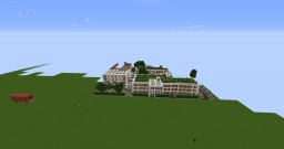 Höhere Schule Minecraft Map & Project