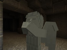 Weeping Angels Mod Minecraft Mod