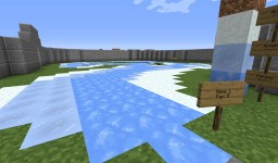 Minecraft Mini Golf Minecraft Map & Project