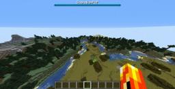 ScandiumPVP (Battle Royale Map) Minecraft Map & Project