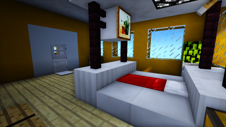 Habitacin de invitados