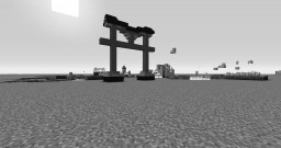 Hiroshima august 9th, 1945 Minecraft Map & Project