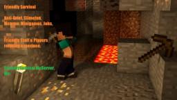 Friendly Survival No PvP No Grief Minecraft