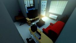 Apartment - B8 Minecraft Map & Project