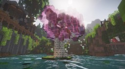 Eternia - Frente Highlands | Rosewind Minecraft Map & Project