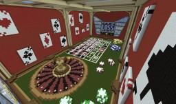 Майнкрафт карты казино стрим покер смотреть онлайн