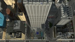 Chase Tower - Chicago, Illinois Minecraft Map & Project