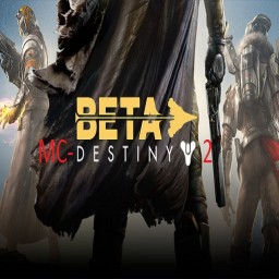 MC-Destiny 2 The Return Minecraft Server