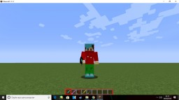 Red Texture Minecraft Texture Pack