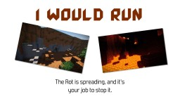 I Would Run [Minecraft 1.12.2 Parkour Map] Minecraft Map & Project