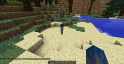 Legends Mod 1.7.10 Minecraft Mod