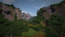 Gingy's World of Nations - Towny 1.15.2 Minecraft Server