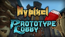 Free | Hypixel Prototype lobby | download Minecraft Map & Project