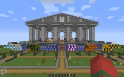 Player Market Minecraft Map & Project