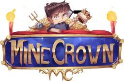 MineCrownMC Minecraft