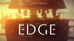 EDGE | Short Film (Minecraft Machinima) [Subs EN] Minecraft Blog