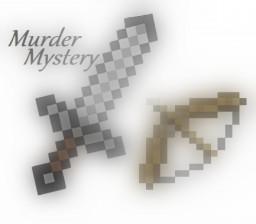 Murder Mystery v3.0 Minecraft Map & Project