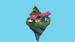 Oriental Island Minecraft Map & Project