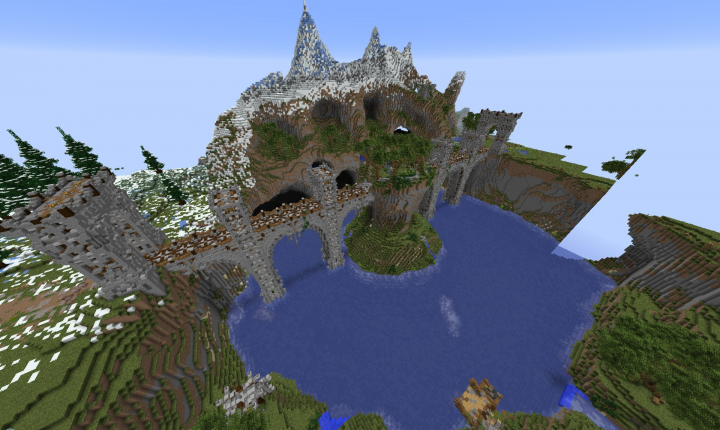 100 vanilla no rules on wynncraft map minecraft server published on apr 15 41518 826 pm gumiabroncs Gallery