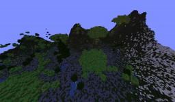 DragonBorn Skyrim Minecraft Map & Project