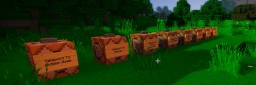 Adventure World Minecraft Map & Project