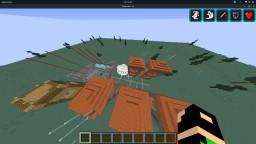 NG City (Nova Gorica) (not real recreation) v1 ♦ Minecraft Map & Project