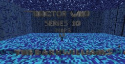Doctor Who - Series 10 - Episode 7 - The Pyramid at The End of the World Minecraft Map & Project