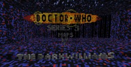 Doctor Who - Series 3 - Paradox Machine Minecraft Map & Project