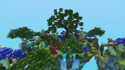 Fantasy Island Hub Minecraft