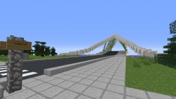 BAYHAM SURVIVAL Minecraft Map & Project