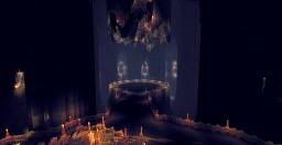 Dwarven Sanctuary Dendreth Minecraft Map & Project