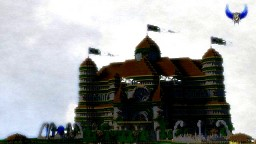 Pvm Manor Minecraft