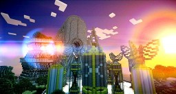 Gates Of Heaven Minecraft