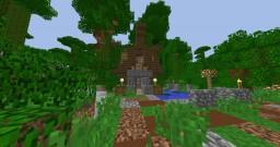 Old School Minecraft Minecraft Server