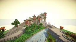Xianyi by Stelix3 Minecraft Map & Project