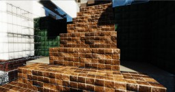 CMR Extreme Realistic 256x + Bump Mapping Minecraft Texture Pack