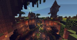 Medieval Terraforming Project [Finished] Minecraft Map & Project