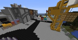 R&D Factory Minecraft Map & Project