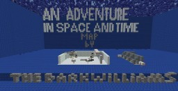 Doctor Who - An Adventure in Space and Time Minecraft Map & Project