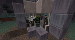 Halo Combat Evolved Weapon (Armourer's Workshop) Minecraft Map & Project
