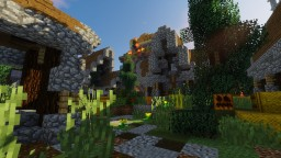 """ElfVil' by Noken Minecraft Map & Project"