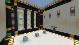 Updated Redstone Slot Machine Minecraft Map & Project