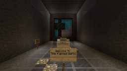 The Painted World Minecraft Map & Project