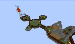 Mapa-Review-1.8 Minecraft Map & Project