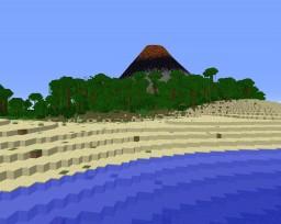 Hevlanien Minecraft Map & Project