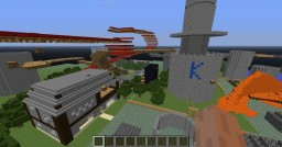 Build for free Minecraft Server